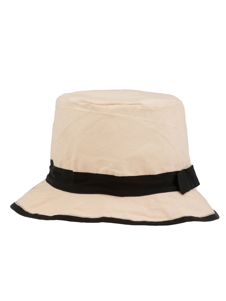 Scha Traveller Small Hat - ECRU