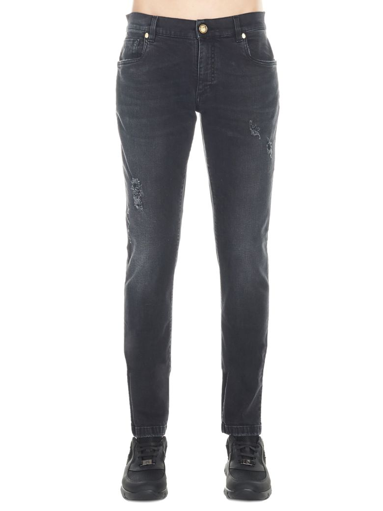 Billionaire Jeans - Black