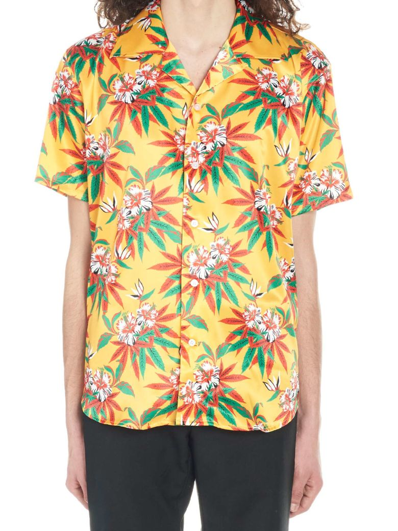 Sss World Corp T-shirts SSS WORLD CORP HAWAII SHIRT