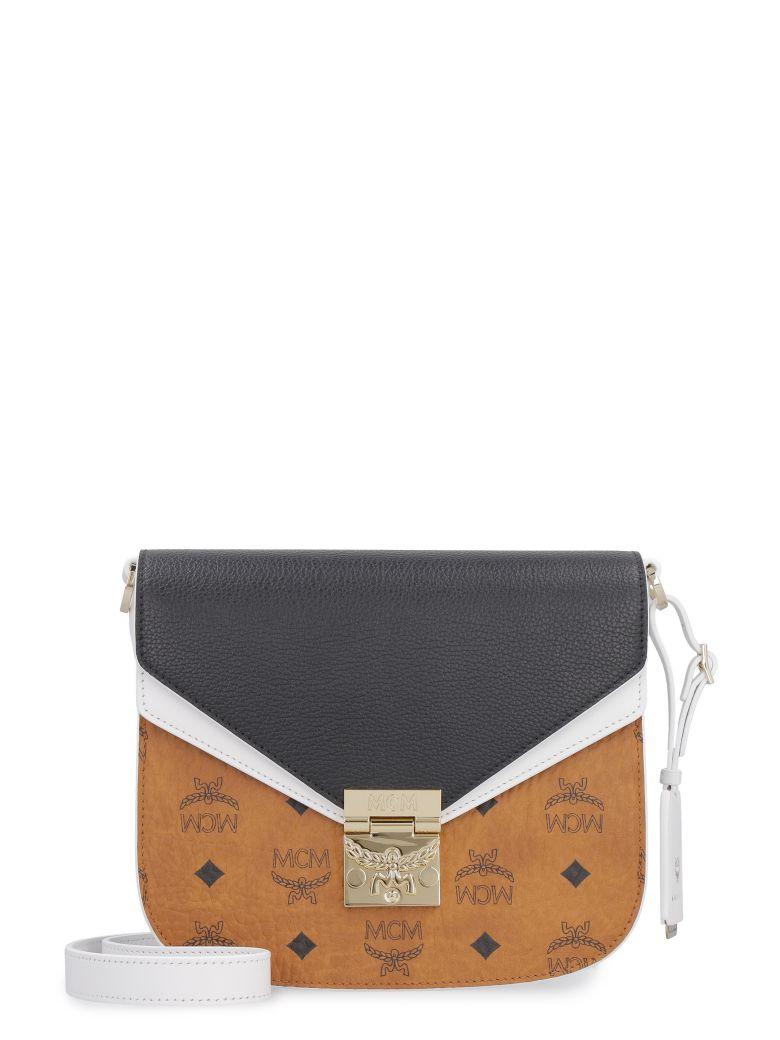 MCM Patricia Crossbody Bag - Multicolor