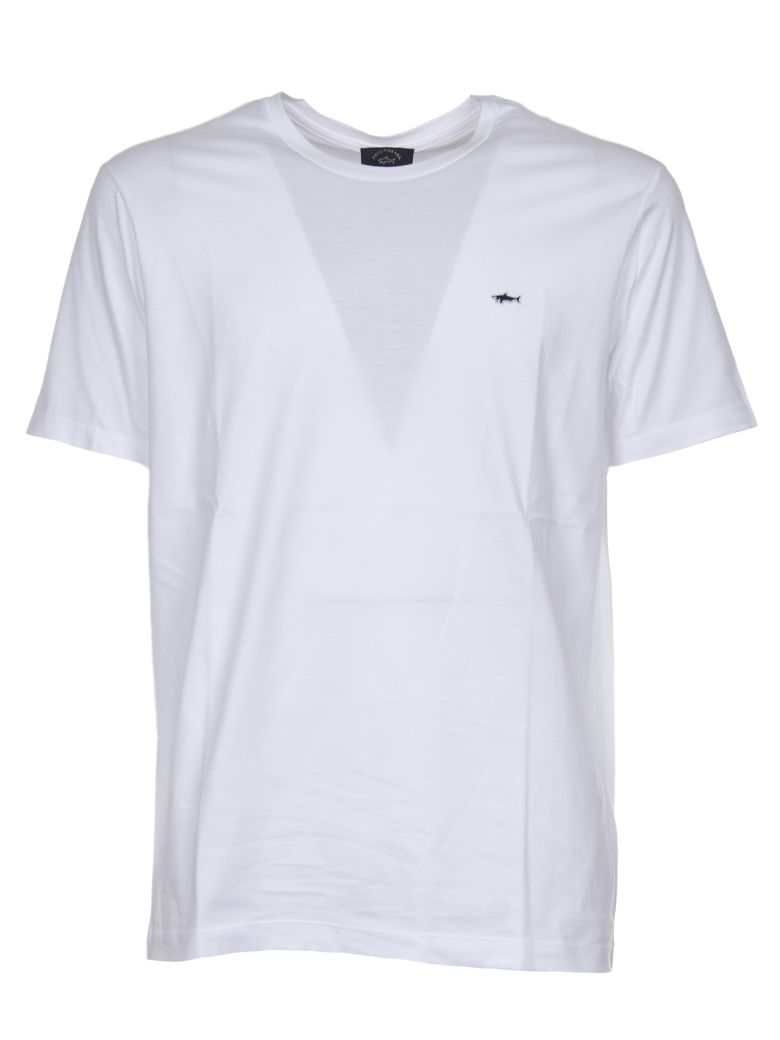 Paul&Shark Paul & Shark T-shirt - White