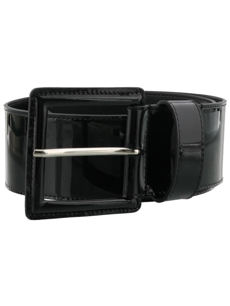 B-Low the Belt Ana Belt - Black