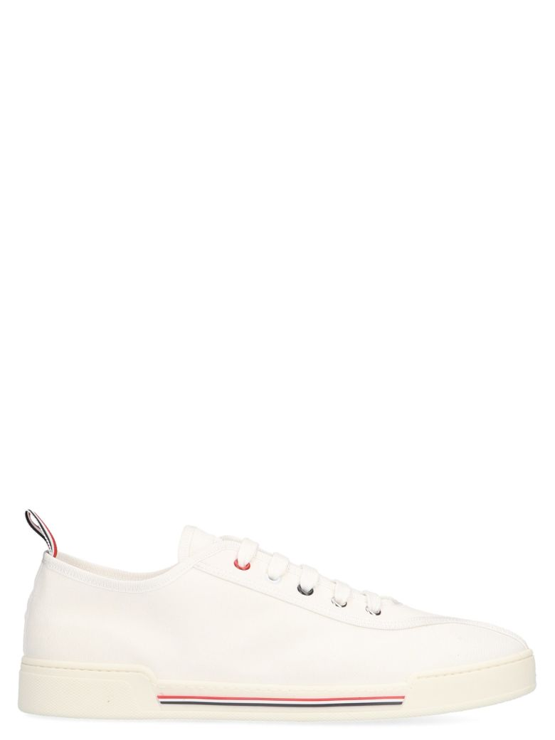 Thom Browne 'trainer' Shoes - White