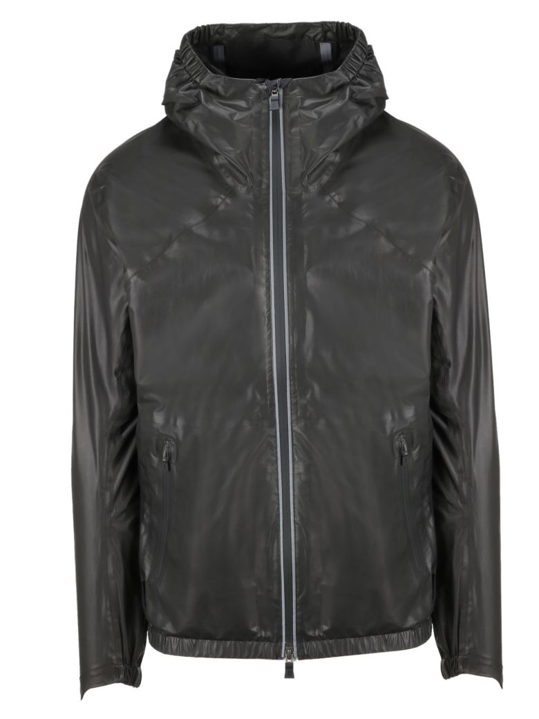 Herno Large Hood Jacket - Basic