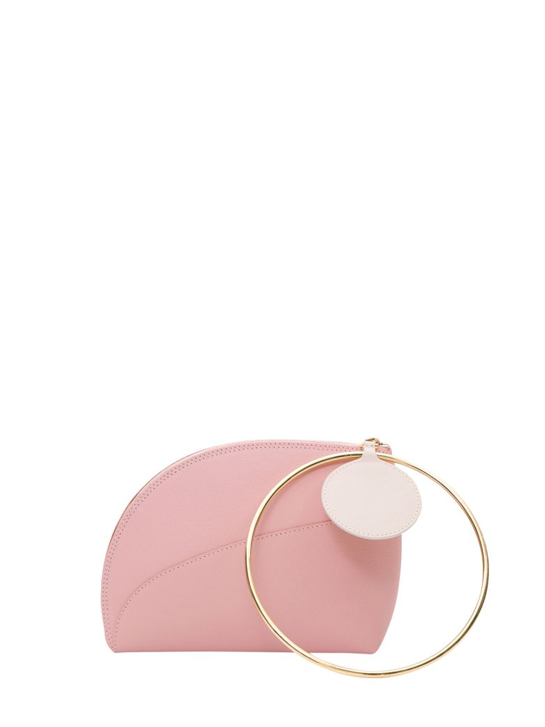 Roksanda Eartha Clutch - Rosa