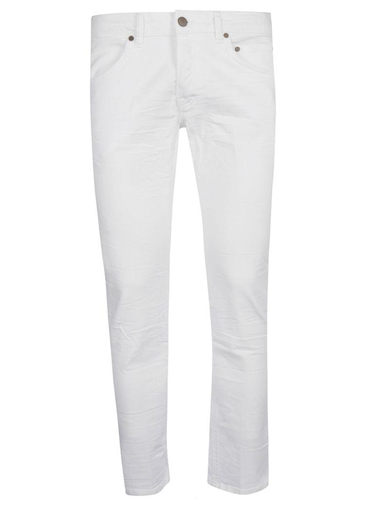 Brian Dales Regular Fit Jeans - Basic