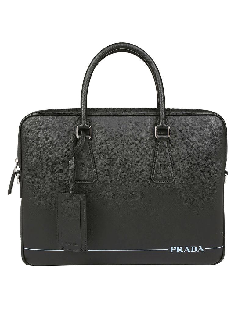 Prada Briefcase - Nero