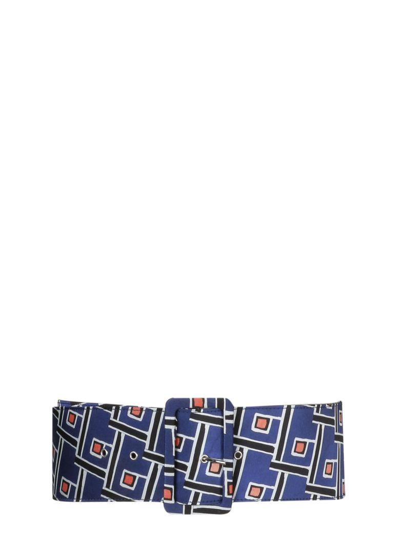 Malìparmi Maliparmi Printed Belt - Basic