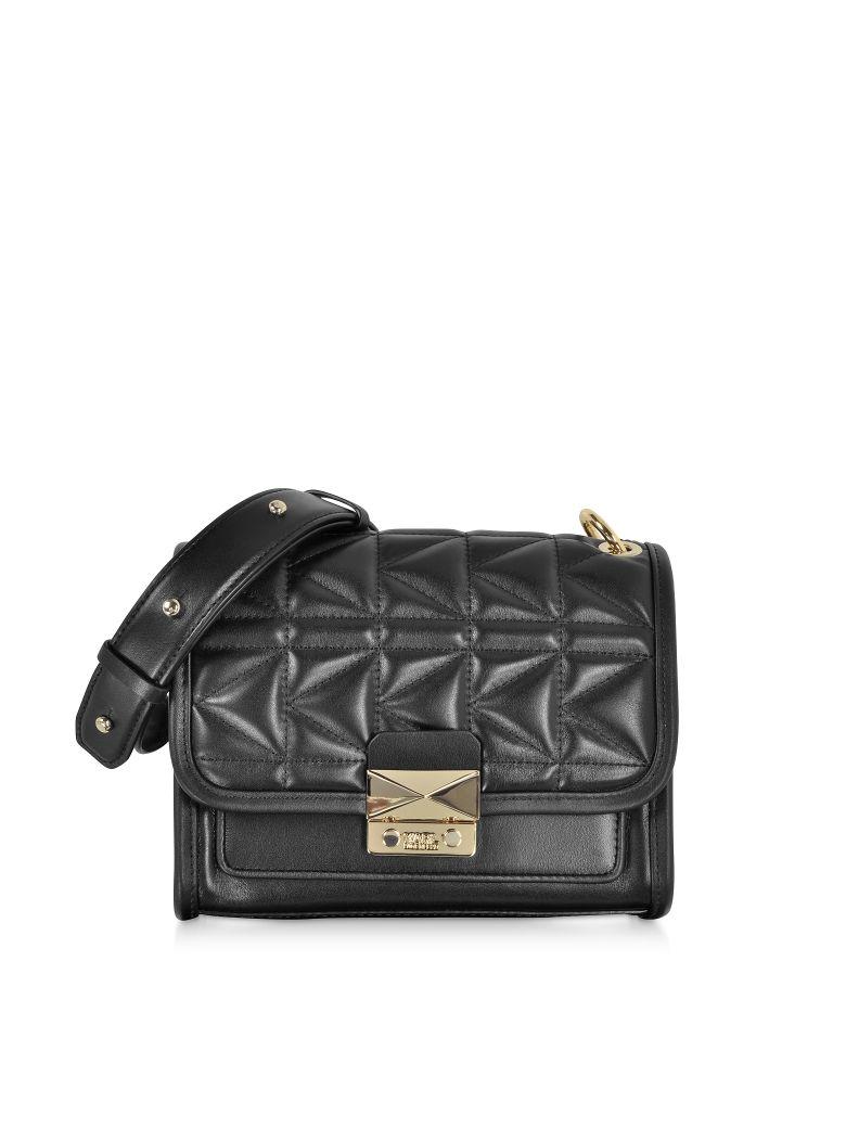 Karl Lagerfeld K/kuilted Mini Handbag - Black