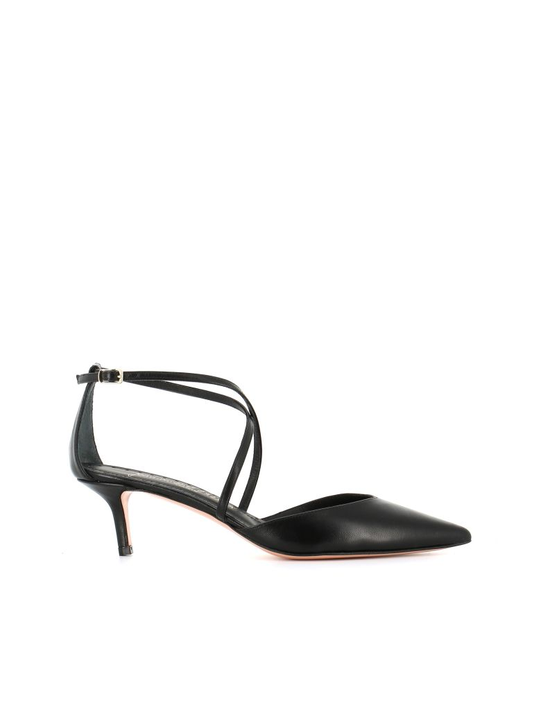 "Jean-Michel Cazabat Sandals ""rolanda"" - Black"