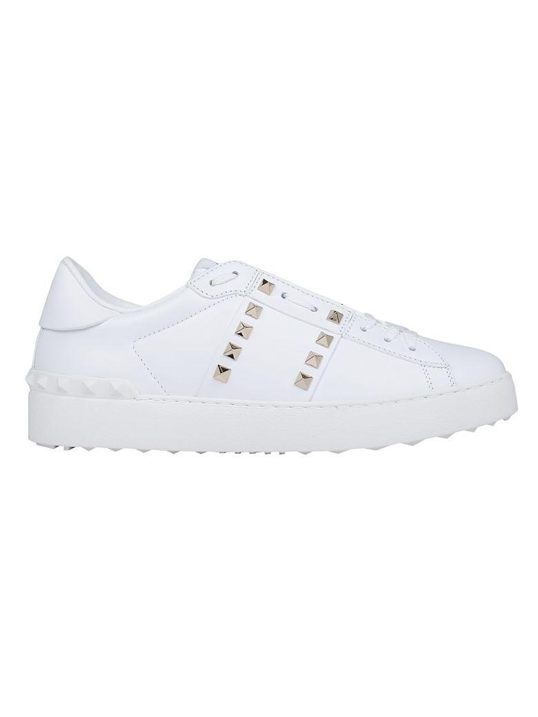 Valentino Garavani Sneakers - Bianco