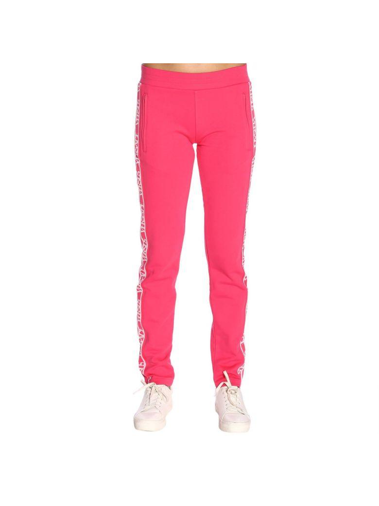 Versus Versace Versus Pants Pants Women Versus - pink