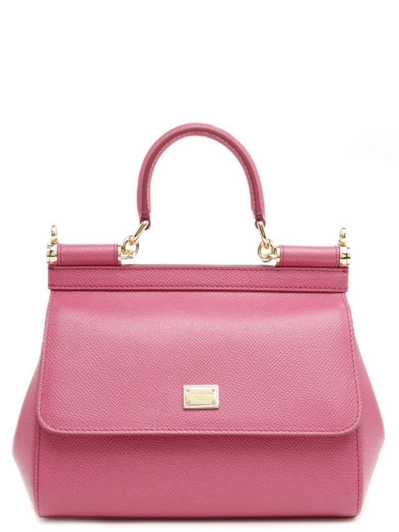 Dolce & Gabbana Bag - Fuchsia