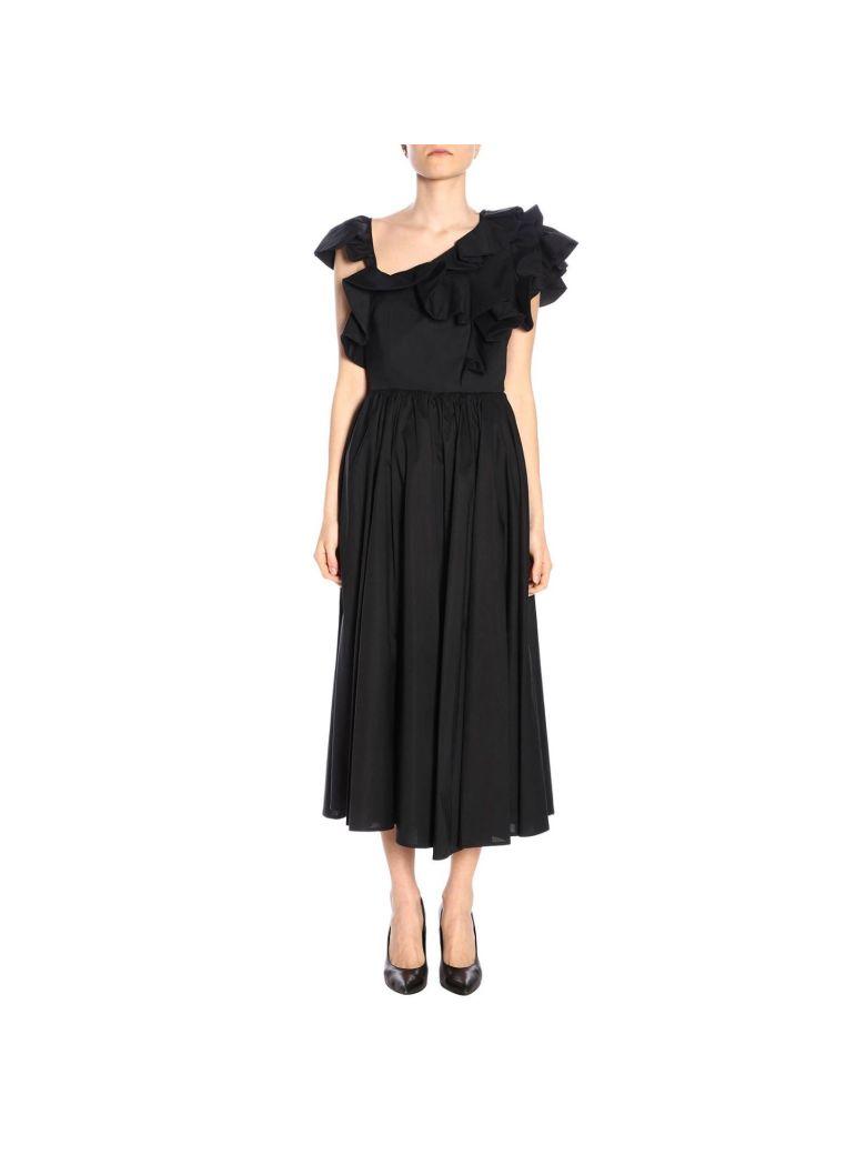 Vivetta Dress Dress Women Vivetta - black