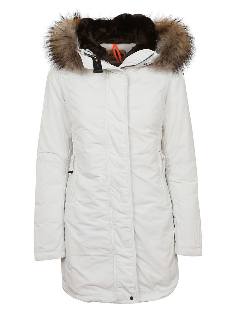 Parajumpers Fur Hooded Parka - Basic