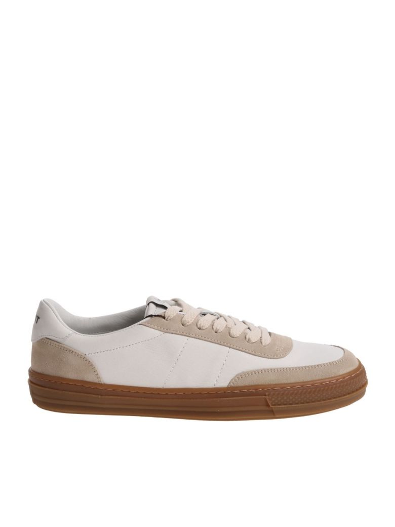 Rov Leathers LEATHER SNEAKER