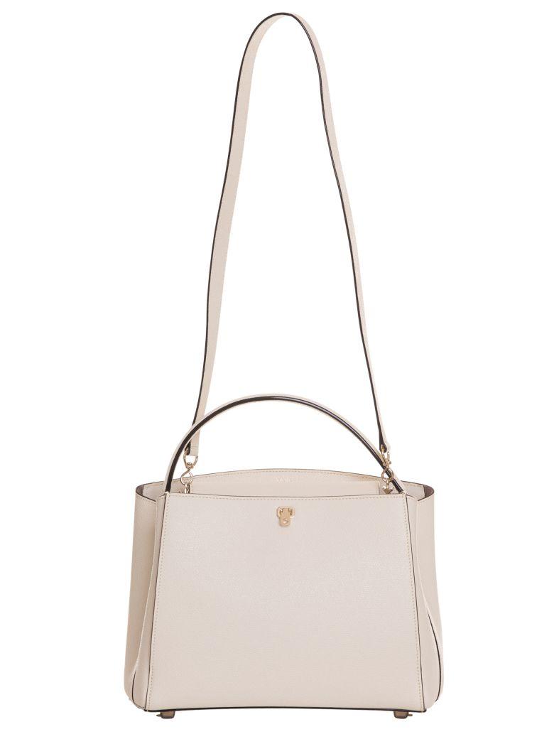 Valextra Brera Medium Bag - White