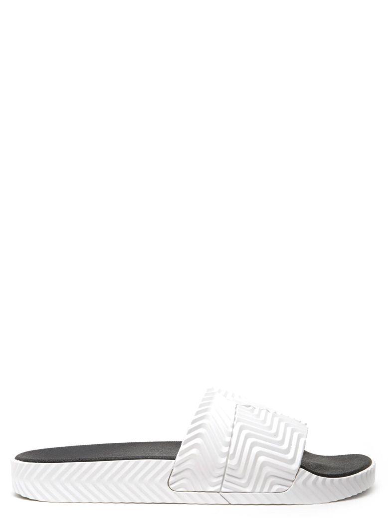Adidas Originals by Alexander Wang 'adilette' Shoes - Multicolor