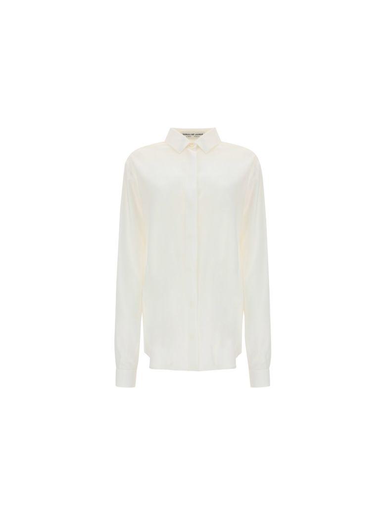 Saint Laurent Shirt - Shell