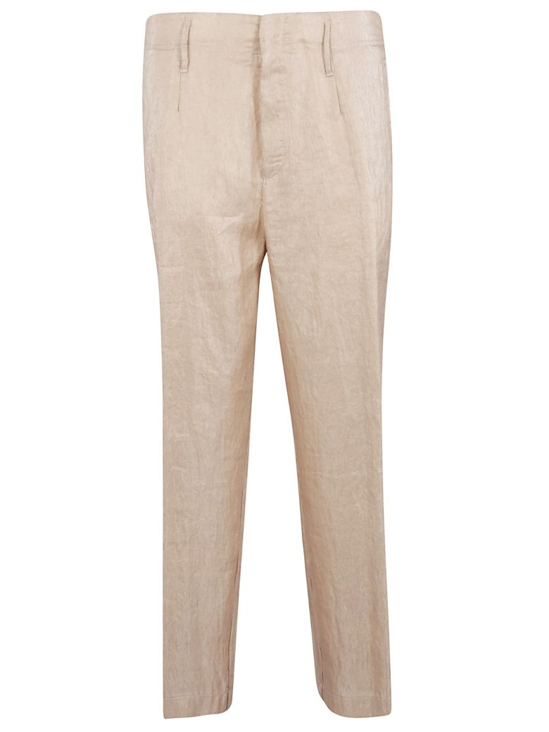 Forte_Forte Forte Forte Cropped Trousers - Nudo