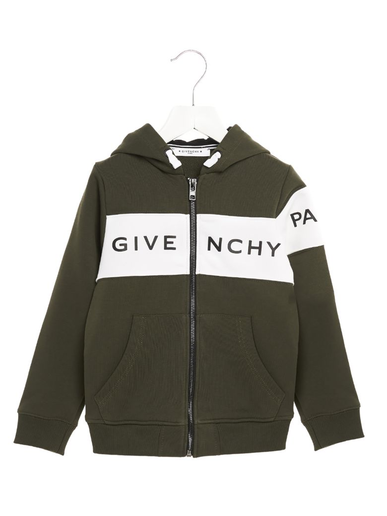 Givenchy Hoodie - Green
