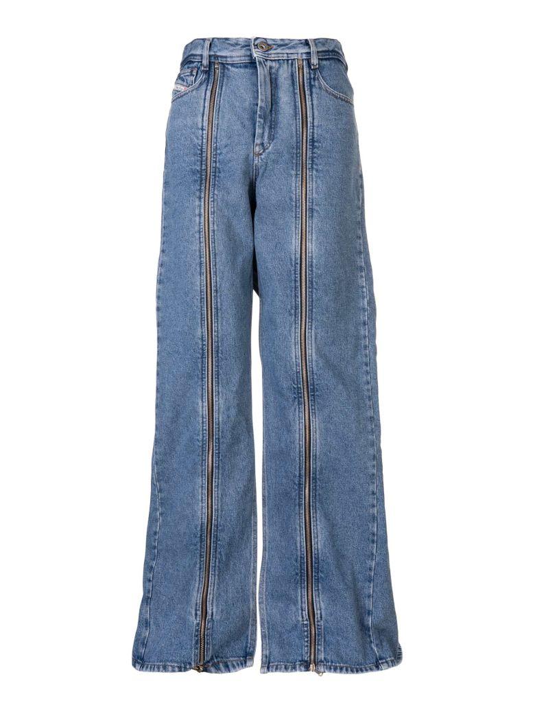 Diesel Red Tag Jeans - Blue