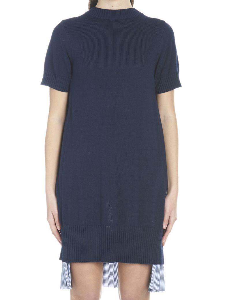 Sacai Dress - Blue