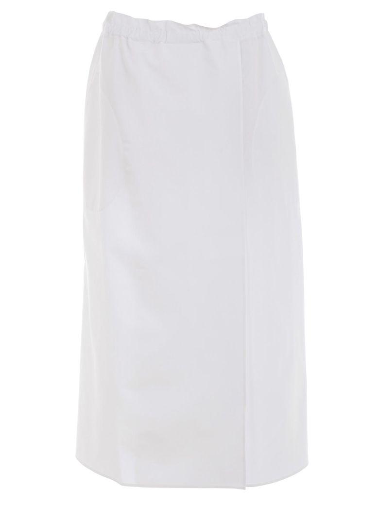 Sofie d'Hoore Long Skirt - White