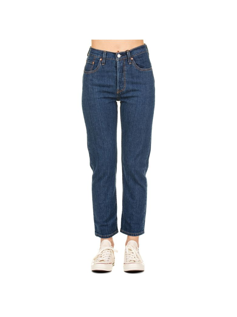 Levi's Levis 501 Jeans - DARK  BLUE
