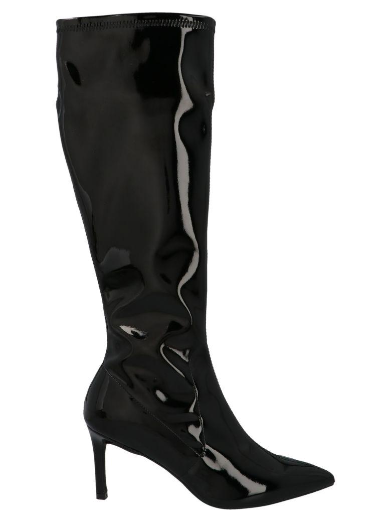 Stuart Weitzman 'wanessa' Shoes - Black