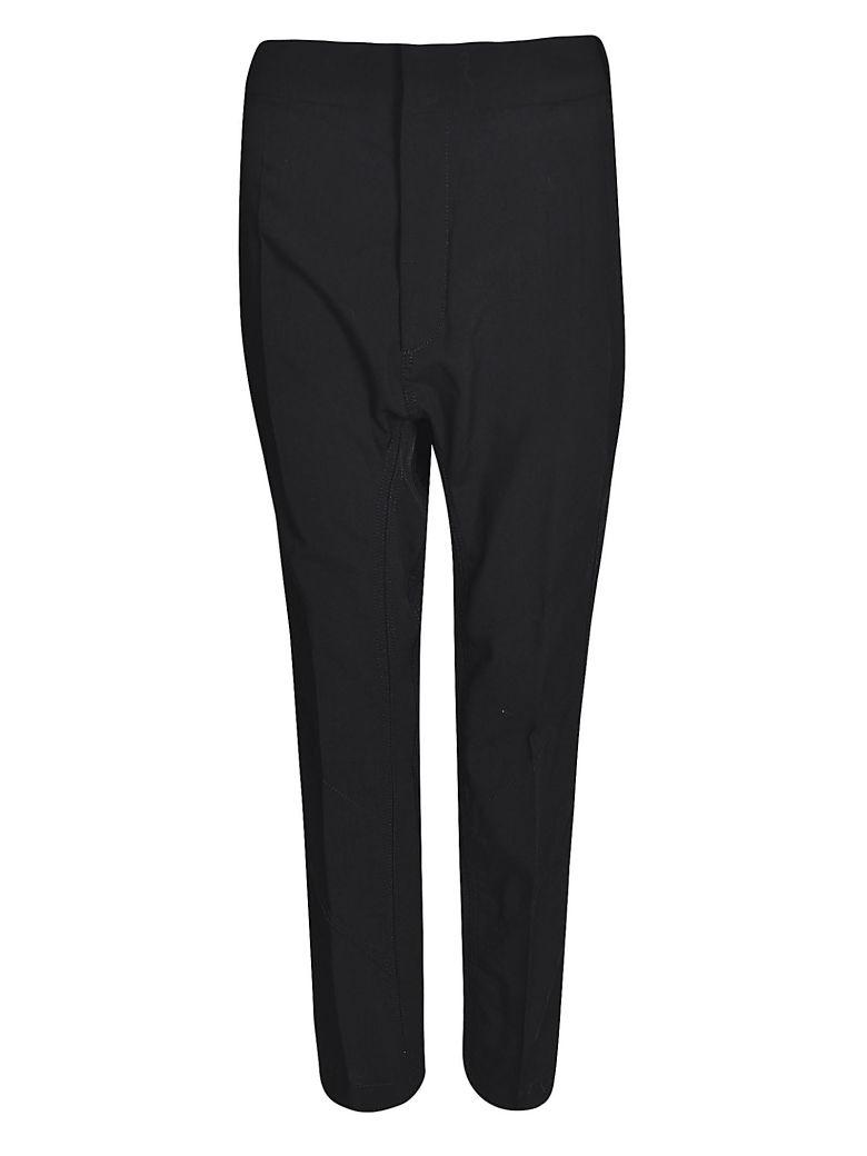Haider Ackermann O-leg Trousers - Nero