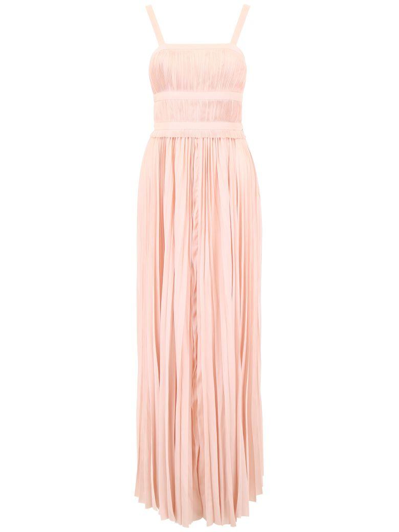 Ulla Johnson Plissé Dress - PEONY (Pink)