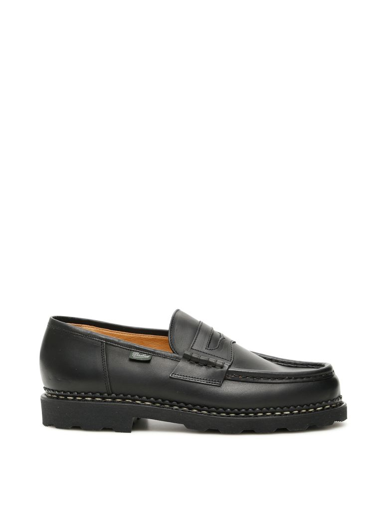 Paraboot Reims Loafers - LIS NOIR|Nero