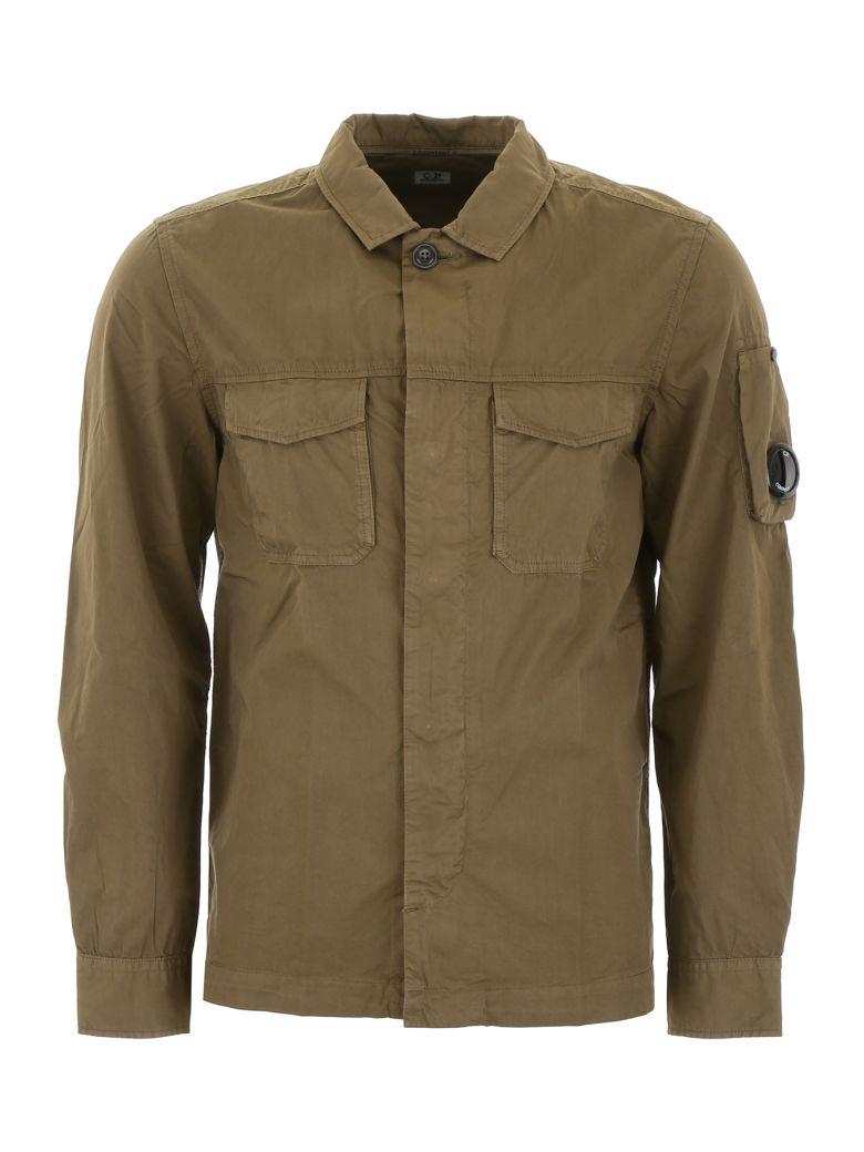 C.P. Company Military Shirt - Basic