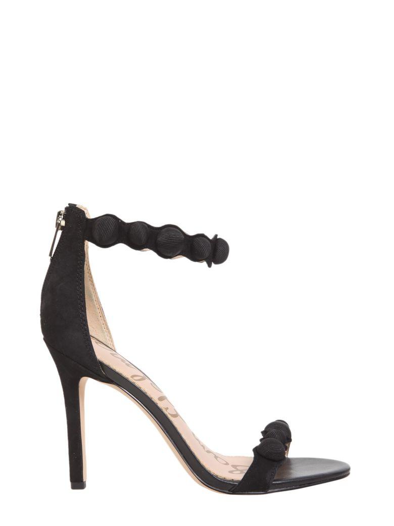 Sam Edelman Addison Sandals - Black