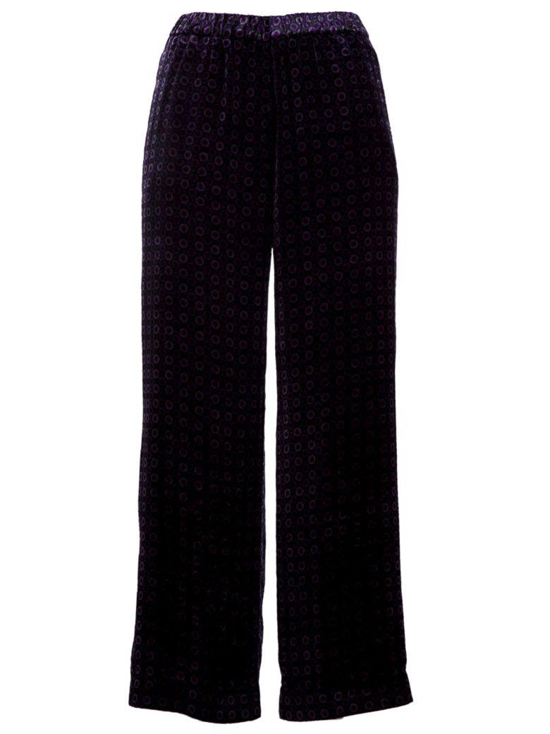 Aspesi Classic Trousers - Green