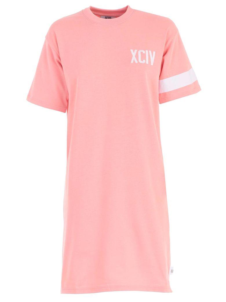 GCDS T-shirt - Pink