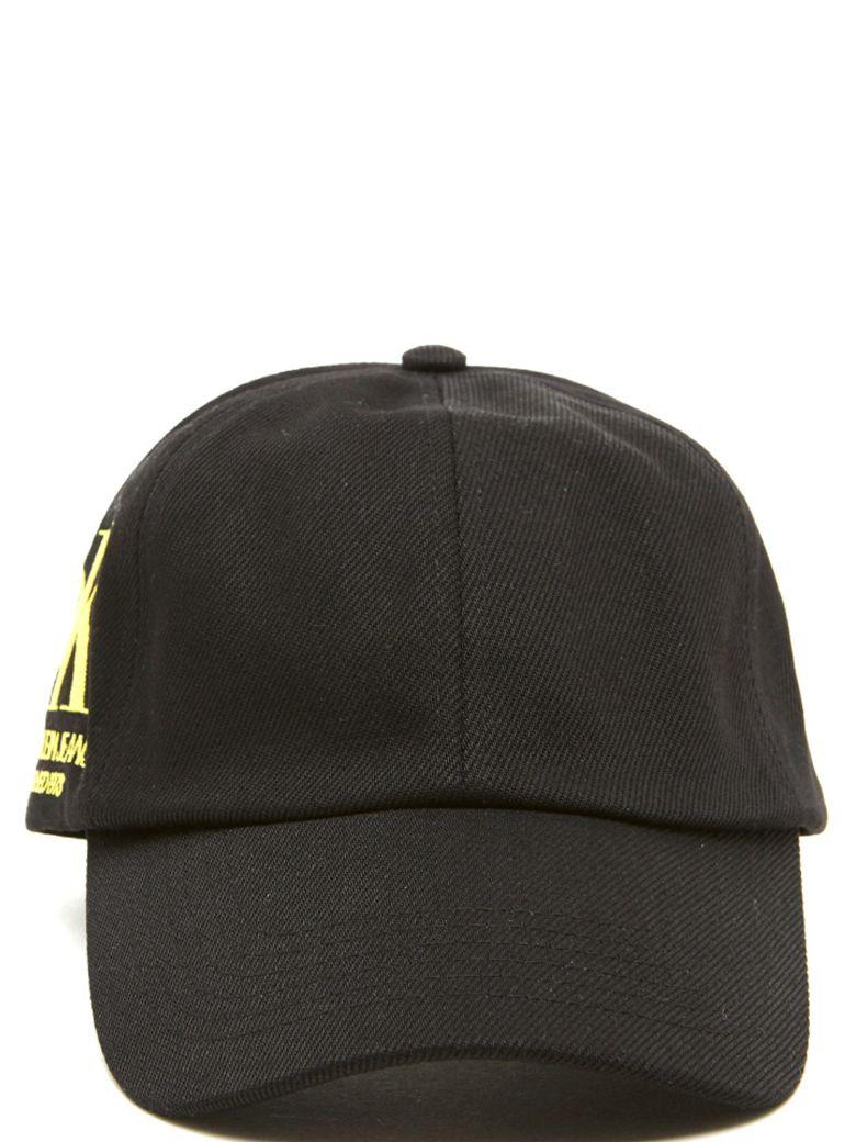 Calvin Klein Cap - Black