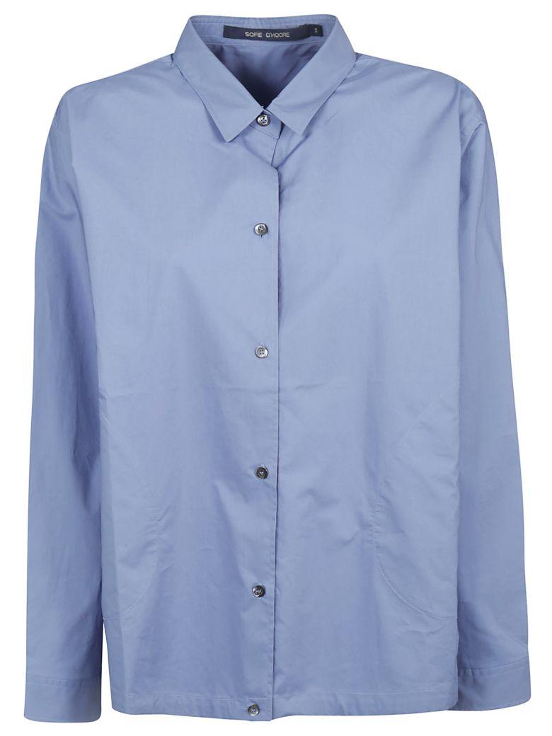 Sofie d'Hoore Long-sleeve Shirt - Basic