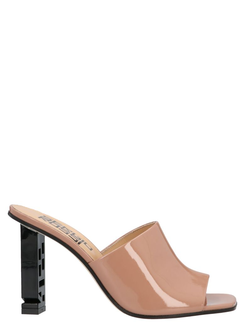 Sergio Rossi Shoes - Pink