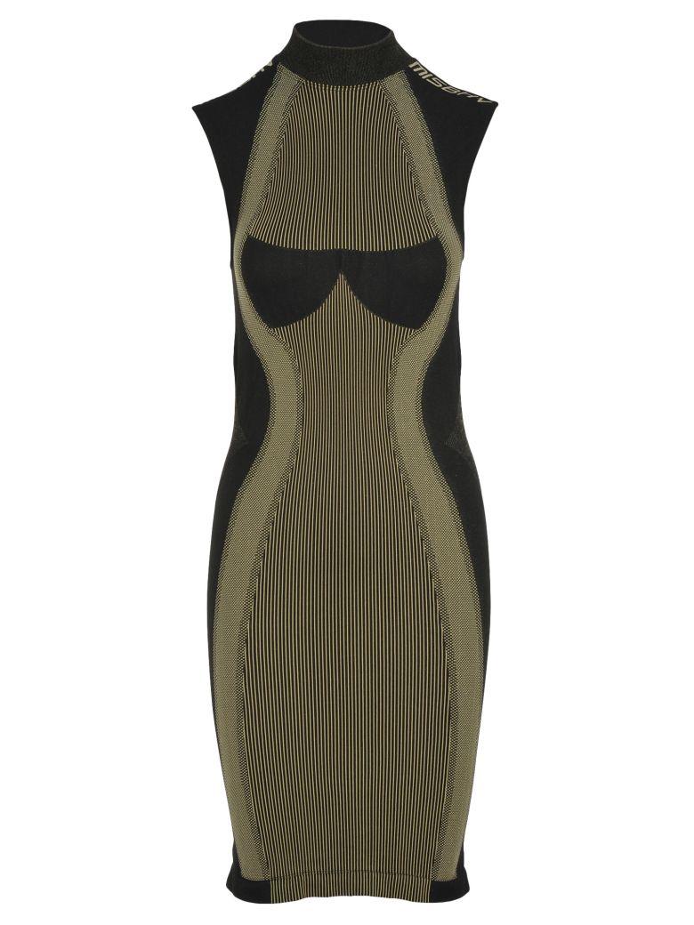 MISBHV Misbhv Active Dress - BLACK