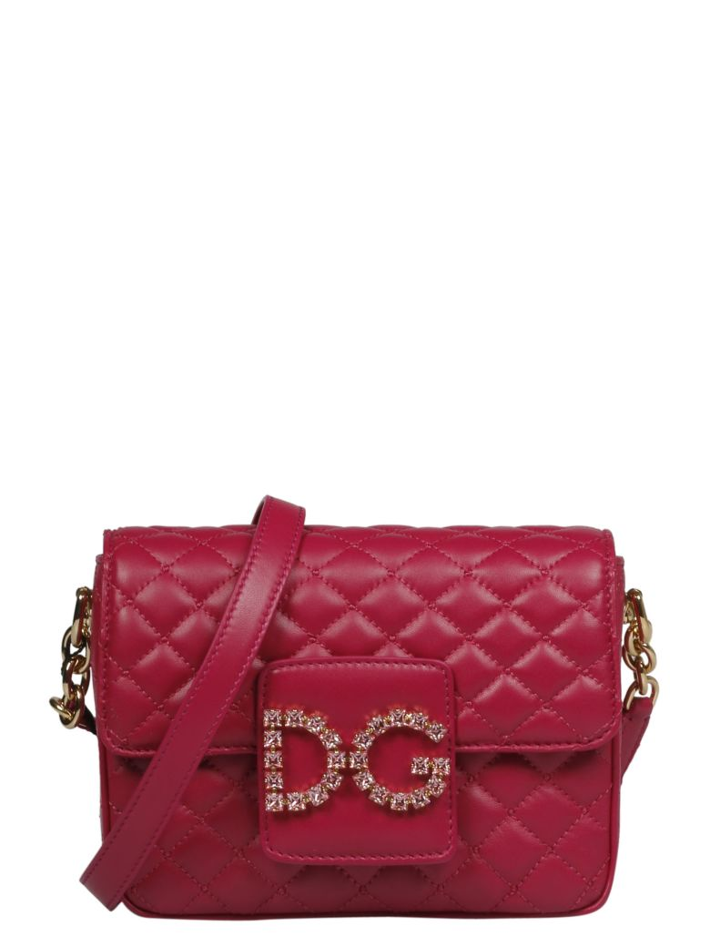 Dolce & Gabbana Dg Millennials Shoulder Bag - Basic