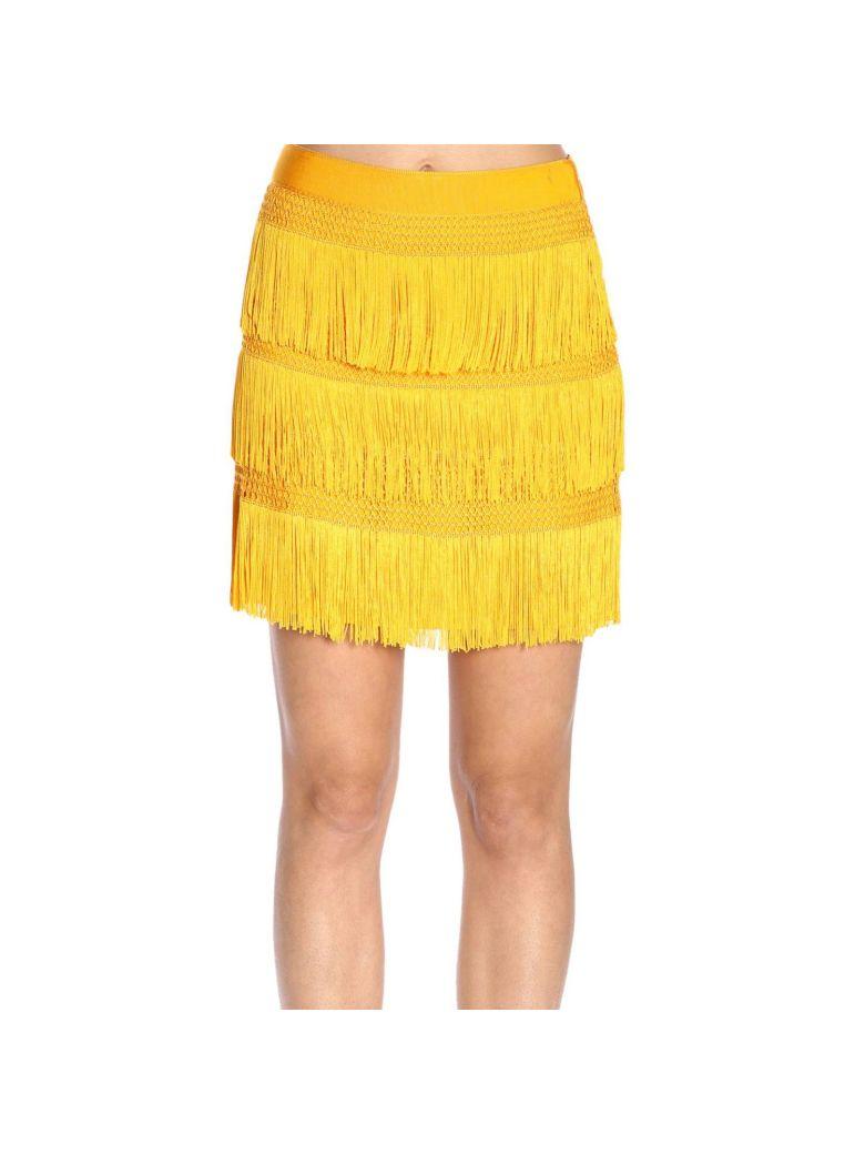 Alberta Ferretti Skirt Skirt Women Alberta Ferretti - yellow