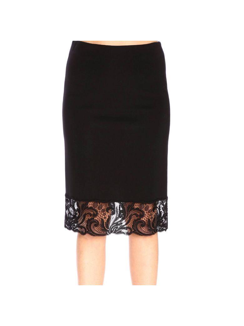 Versace Skirt Skirt Women Versace - black
