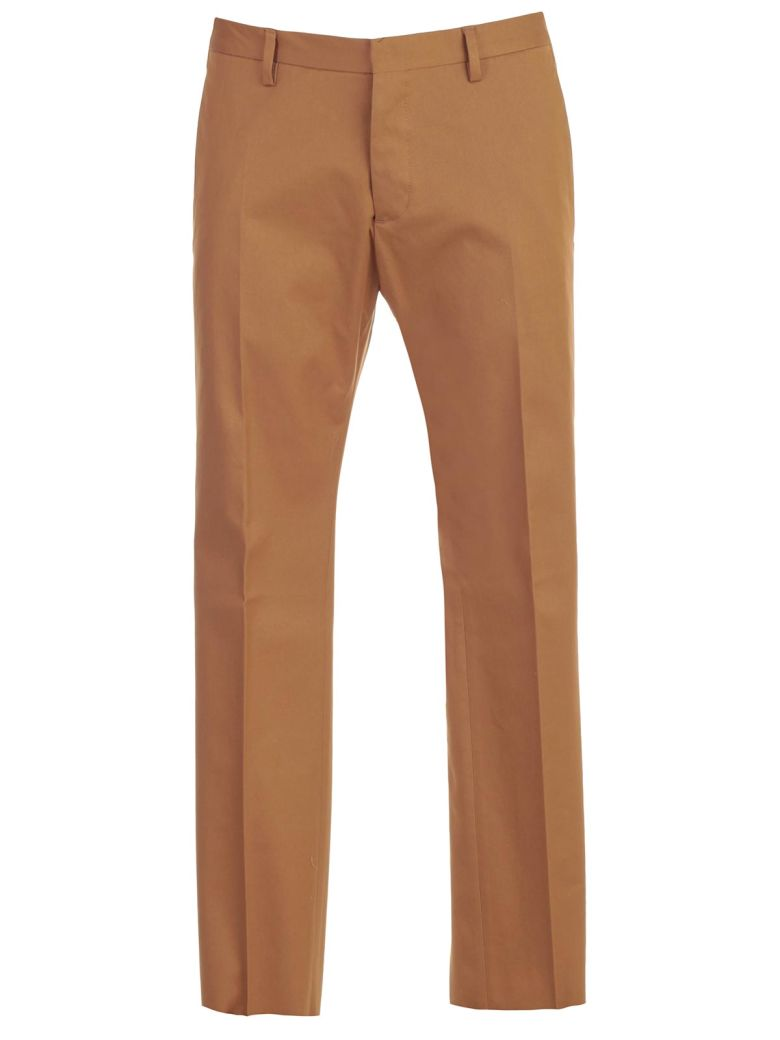 Dsquared2 Pants - Biscuit
