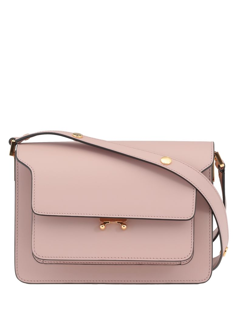 Marni Noos Trunk Bag - Basic