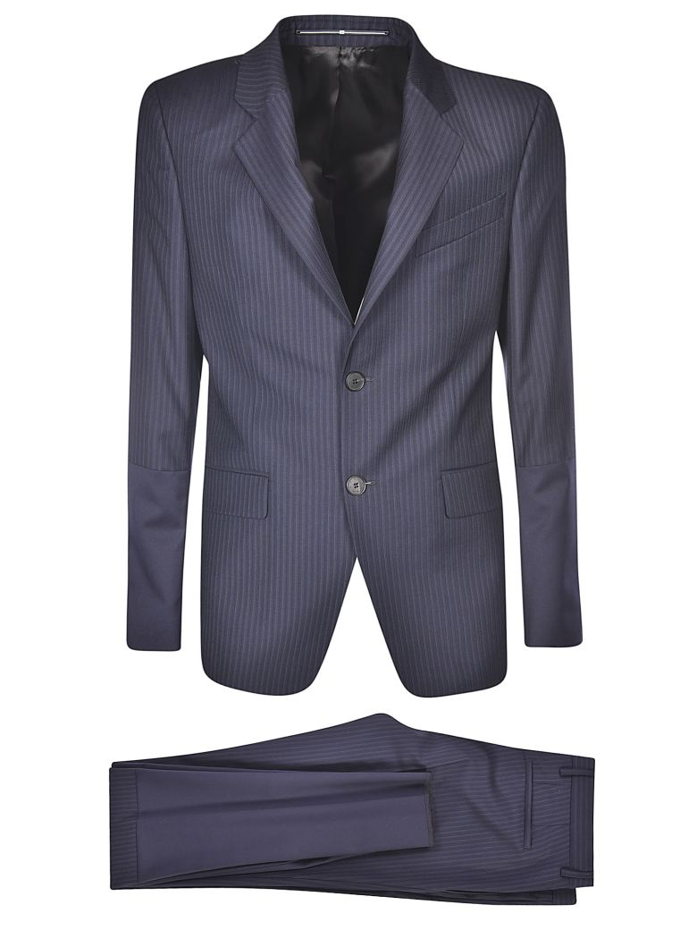 Givenchy Striped Suit