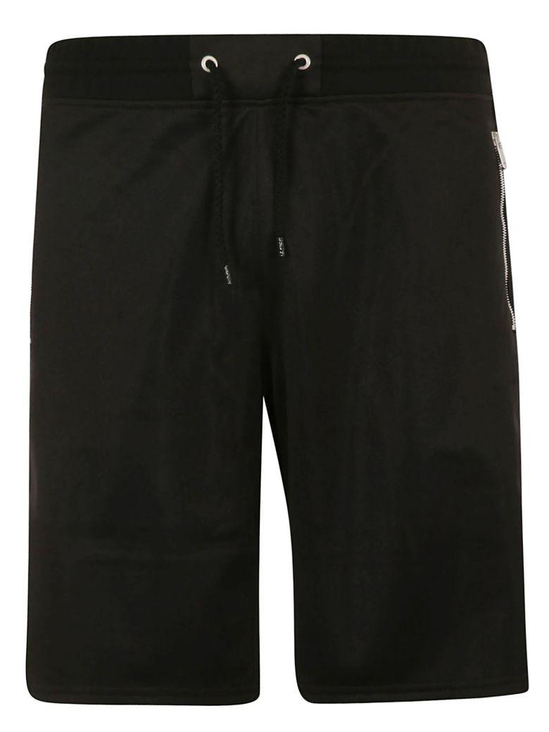 Givenchy 4g Side Band Shorts - Black