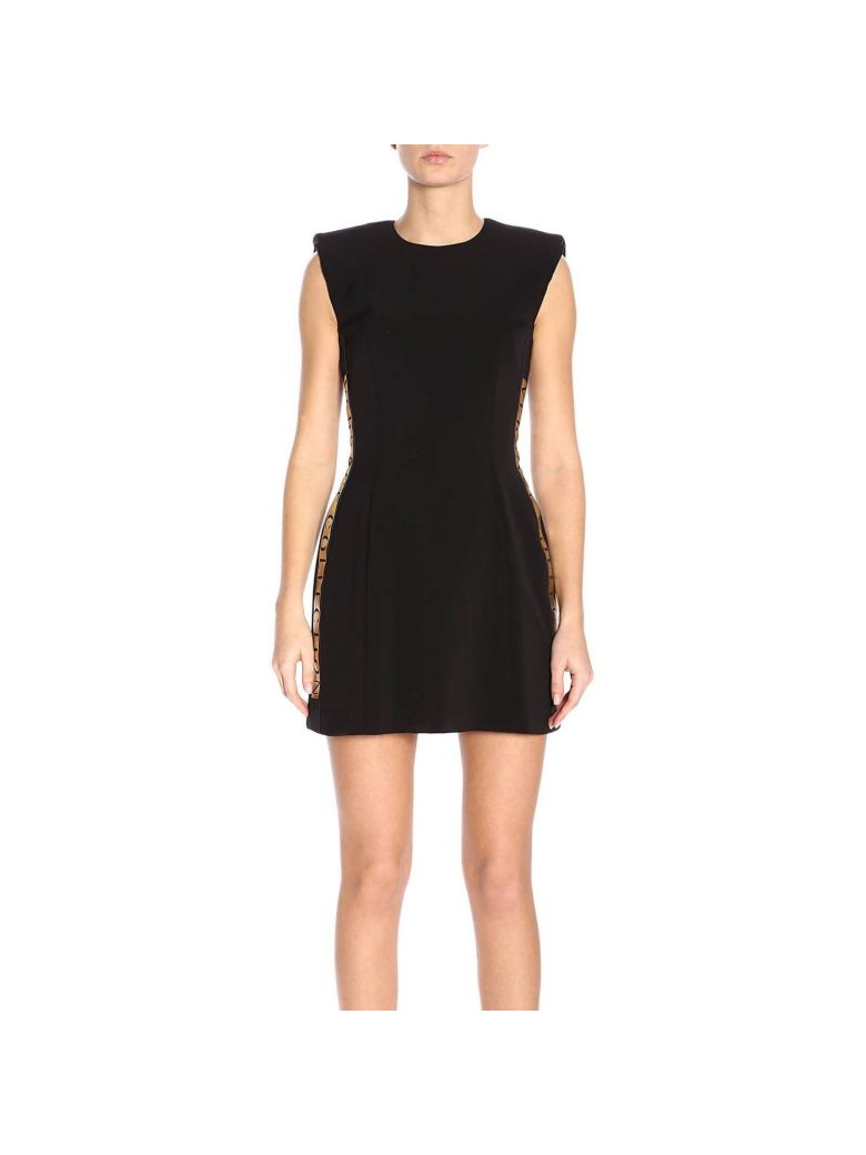 Versace Collection Dress Dress Women Versace Collection - black