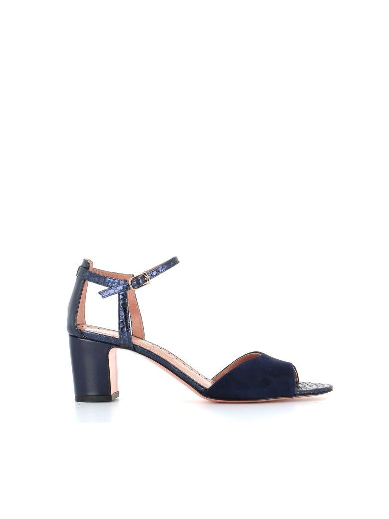 "Jean-Michel Cazabat Sandals ""rosa"" - Blue"